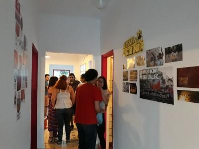 Casa Cultural El Hormiguero