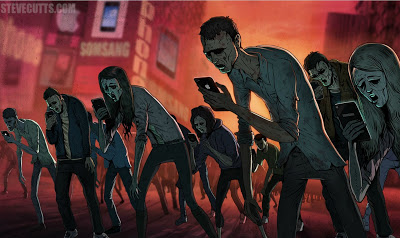 Google un capitalismo de vigilancia