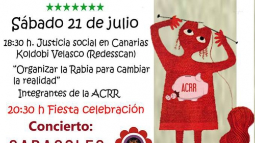 ACRR 10 años