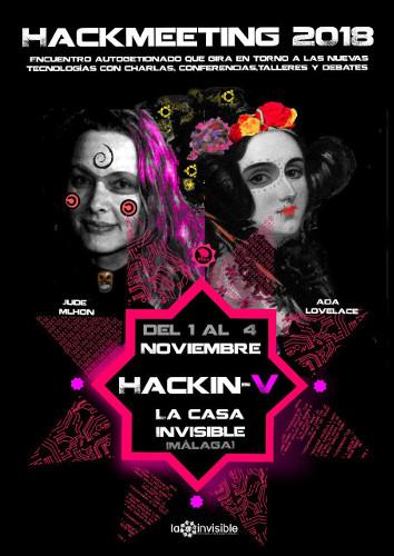 Hackmeeting 2018