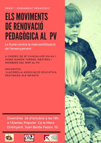 Renovació Pedagógica