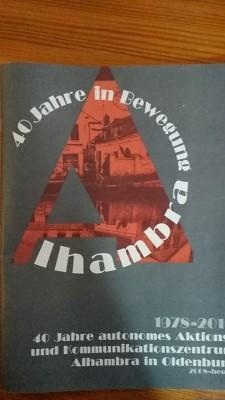 3ª Crónica. Dos días de visitas y reflexiones, en Oldenburgo