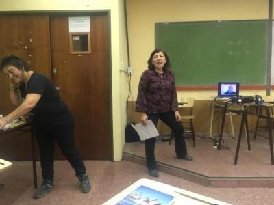 14ª Crónica- Villa Mercedes: Donde la universidad se hace en la calle